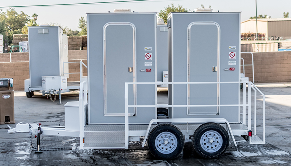 Ace Portable Services - Portable Toilets, Temporary Fence
